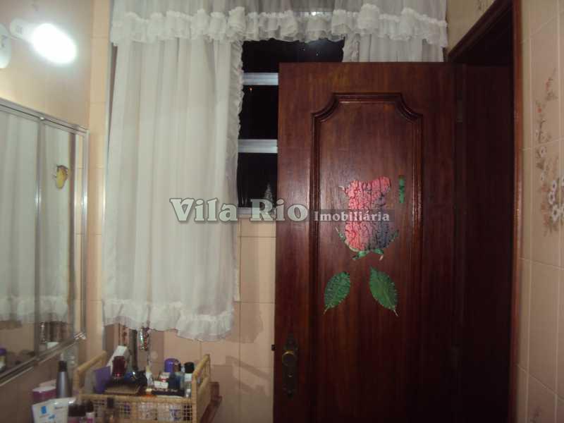 BANHEIRO1 - Casa 3 quartos à venda Vila da Penha, Rio de Janeiro - R$ 1.120.000 - VCA30001 - 15