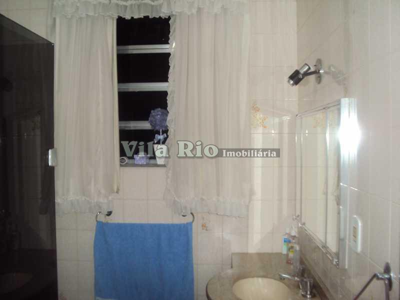 BANHEIRO2 - Casa 3 quartos à venda Vila da Penha, Rio de Janeiro - R$ 1.120.000 - VCA30001 - 17