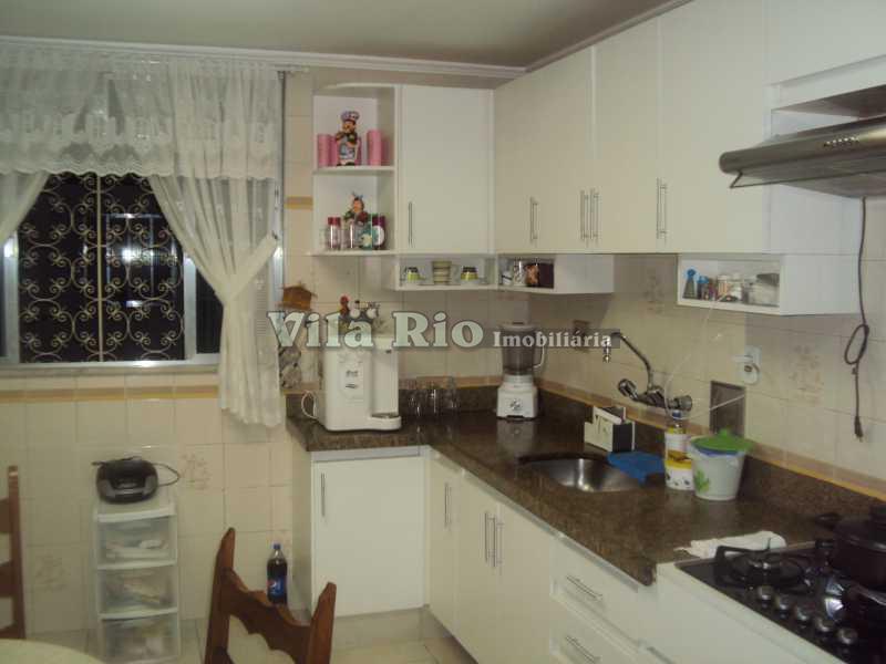 COZINHA1.1 - Casa 3 quartos à venda Vila da Penha, Rio de Janeiro - R$ 1.120.000 - VCA30001 - 20