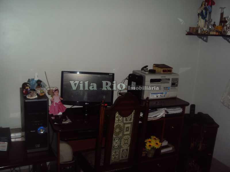 ESCRITÓRIO - Casa 3 quartos à venda Vila da Penha, Rio de Janeiro - R$ 1.120.000 - VCA30001 - 22