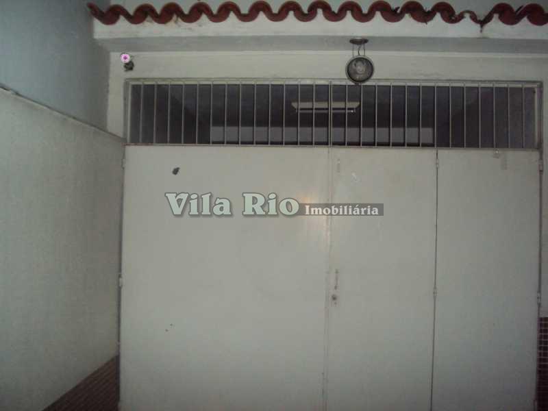 GARAGEM1 - Casa 3 quartos à venda Vila da Penha, Rio de Janeiro - R$ 1.120.000 - VCA30001 - 25