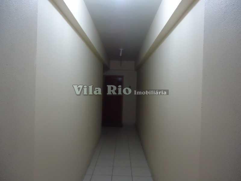 CIRCULAÇÃO EXTERNA - Apartamento 2 quartos à venda Olaria, Rio de Janeiro - R$ 320.000 - VAP20022 - 8
