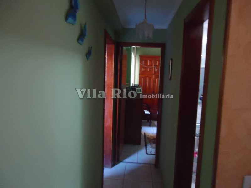 CIRCULAÇÃO - Apartamento 2 quartos à venda Olaria, Rio de Janeiro - R$ 320.000 - VAP20022 - 9
