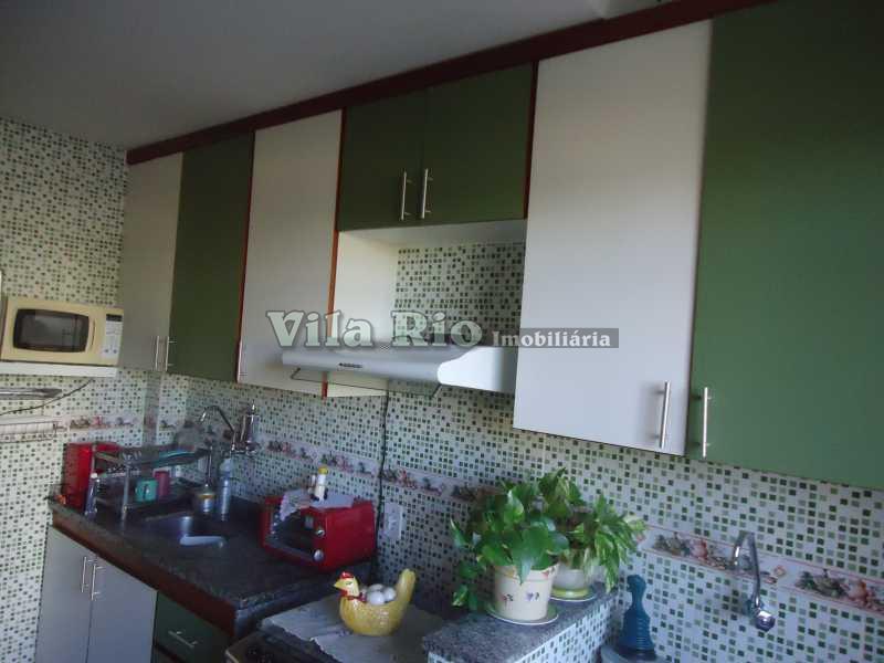 COZINHA 1 - Apartamento 2 quartos à venda Olaria, Rio de Janeiro - R$ 320.000 - VAP20022 - 10