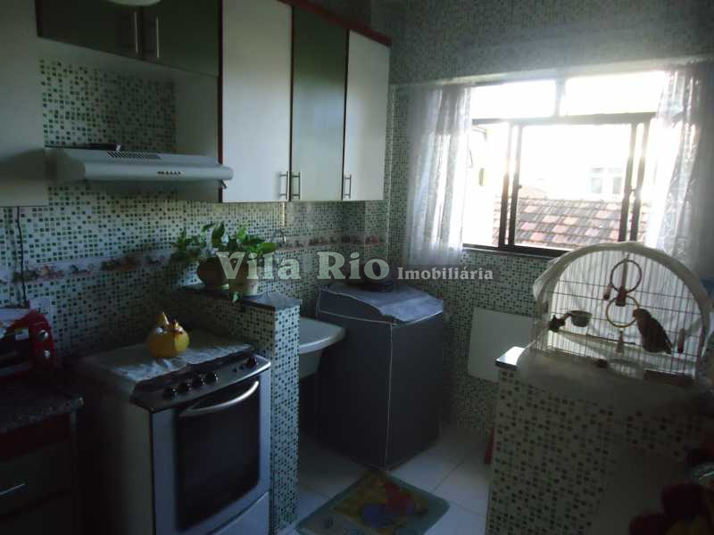 COZINHA 2 - Apartamento 2 quartos à venda Olaria, Rio de Janeiro - R$ 320.000 - VAP20022 - 11