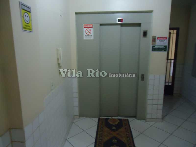 ELEVADOR 1 - Apartamento 2 quartos à venda Olaria, Rio de Janeiro - R$ 320.000 - VAP20022 - 12