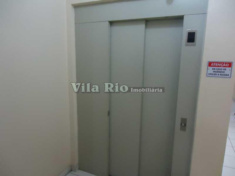 ELEVADOR 2 - Apartamento 2 quartos à venda Olaria, Rio de Janeiro - R$ 320.000 - VAP20022 - 13