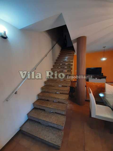 SALA 3. - Casa 4 quartos à venda Vila da Penha, Rio de Janeiro - R$ 1.500.000 - VCA40002 - 4