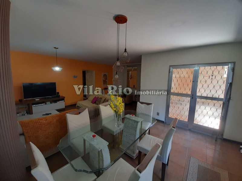 SALA 4. - Casa 4 quartos à venda Vila da Penha, Rio de Janeiro - R$ 1.500.000 - VCA40002 - 5
