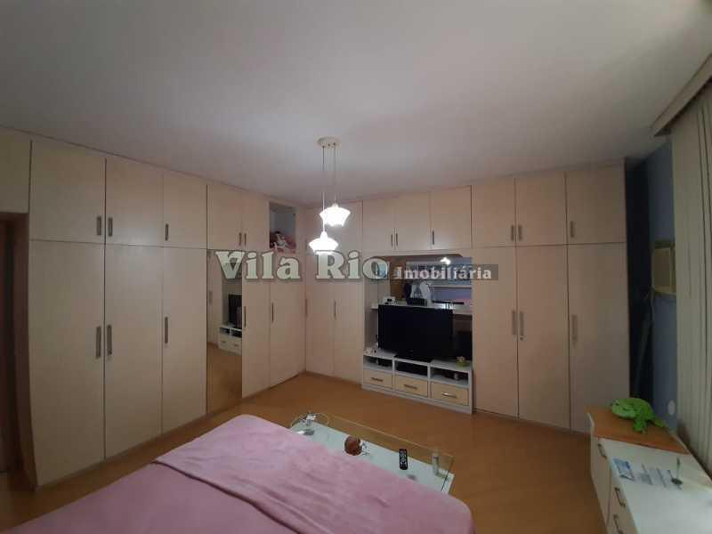 QUARTO 2. - Casa 4 quartos à venda Vila da Penha, Rio de Janeiro - R$ 1.500.000 - VCA40002 - 7
