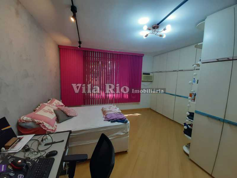 QUARTO 3. - Casa 4 quartos à venda Vila da Penha, Rio de Janeiro - R$ 1.500.000 - VCA40002 - 8
