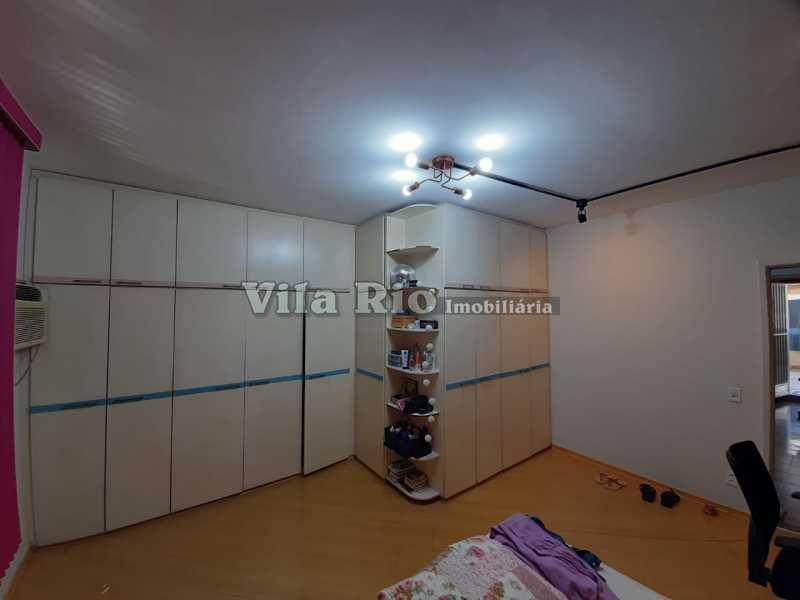 QUARTO 4. - Casa 4 quartos à venda Vila da Penha, Rio de Janeiro - R$ 1.500.000 - VCA40002 - 9