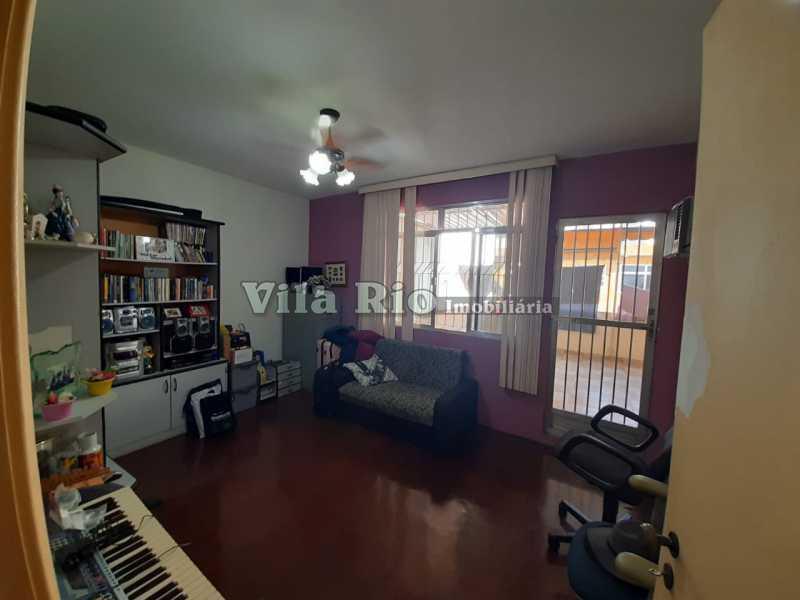 QUARTO 5. - Casa 4 quartos à venda Vila da Penha, Rio de Janeiro - R$ 1.500.000 - VCA40002 - 10