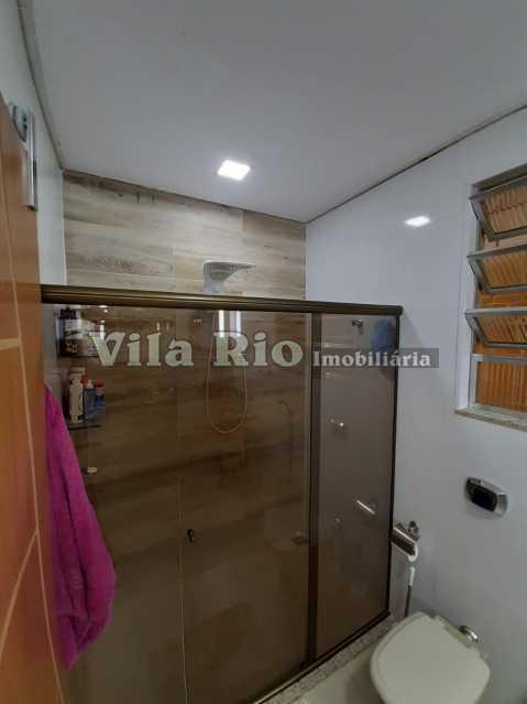 BANHEIRO 3. - Casa 4 quartos à venda Vila da Penha, Rio de Janeiro - R$ 1.500.000 - VCA40002 - 14