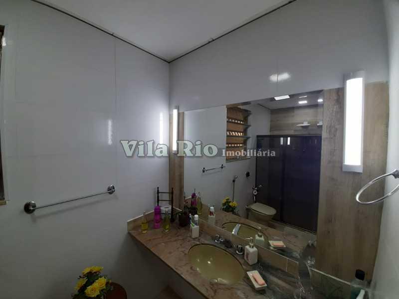 BANHEIRO 4. - Casa 4 quartos à venda Vila da Penha, Rio de Janeiro - R$ 1.500.000 - VCA40002 - 15