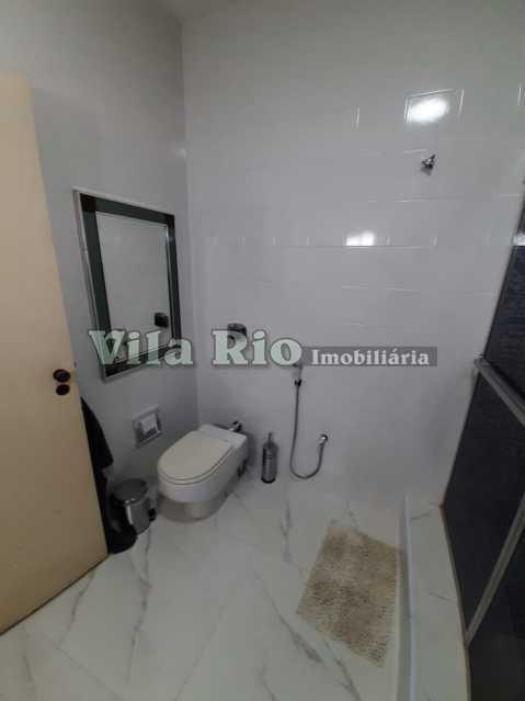 BANHEIRO 6. - Casa 4 quartos à venda Vila da Penha, Rio de Janeiro - R$ 1.500.000 - VCA40002 - 17