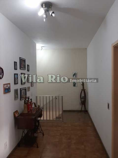 CIRCULAÇÃO 3. - Casa 4 quartos à venda Vila da Penha, Rio de Janeiro - R$ 1.500.000 - VCA40002 - 21