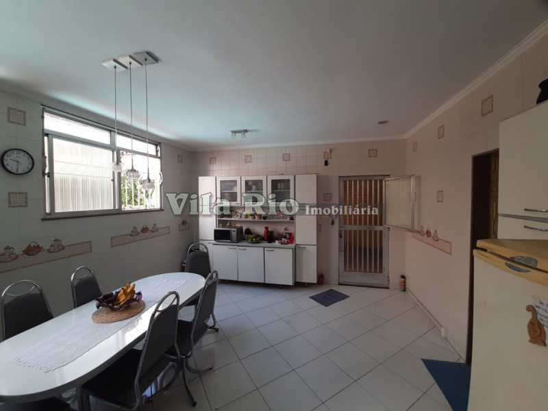 COZINHA 2. - Casa 4 quartos à venda Vila da Penha, Rio de Janeiro - R$ 1.500.000 - VCA40002 - 23