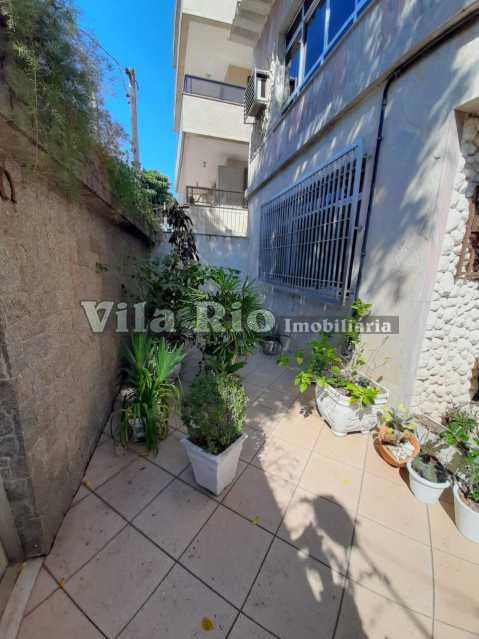 FRENTE 2. - Casa 4 quartos à venda Vila da Penha, Rio de Janeiro - R$ 1.500.000 - VCA40002 - 25