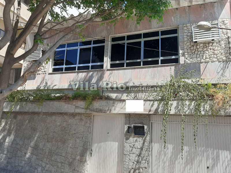 FRENTE1. - Casa 4 quartos à venda Vila da Penha, Rio de Janeiro - R$ 1.500.000 - VCA40002 - 26