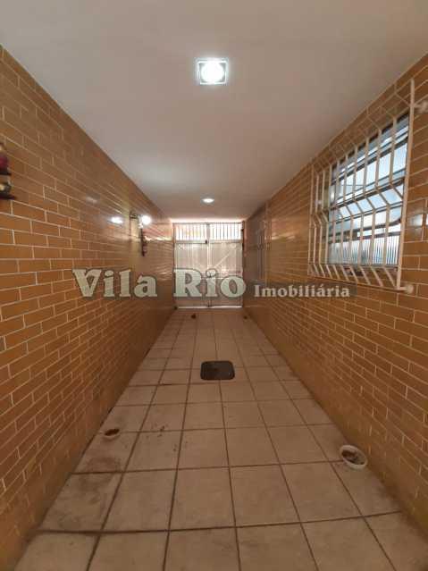 GARAGEM. - Casa 4 quartos à venda Vila da Penha, Rio de Janeiro - R$ 1.500.000 - VCA40002 - 27
