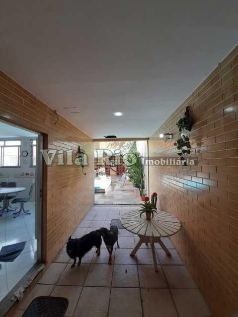 LATERAL. - Casa 4 quartos à venda Vila da Penha, Rio de Janeiro - R$ 1.500.000 - VCA40002 - 28
