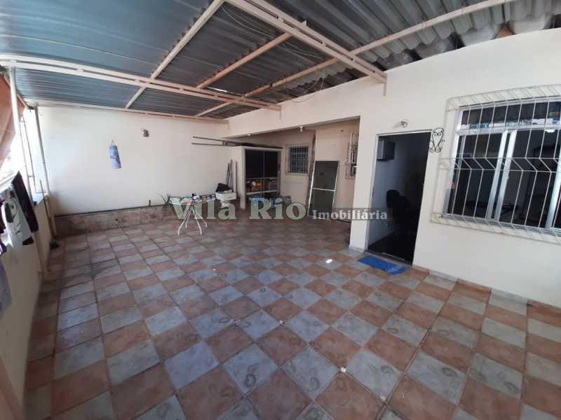 VARANDA. - Casa 4 quartos à venda Vila da Penha, Rio de Janeiro - R$ 1.500.000 - VCA40002 - 31