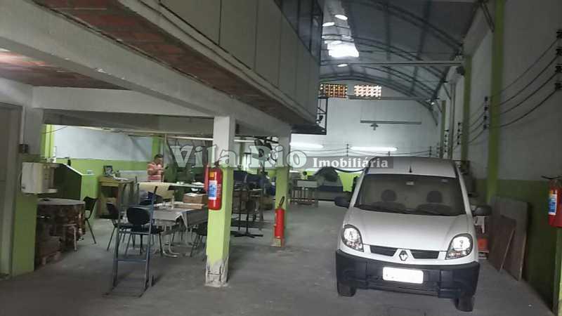 GALPÃO 2 - Galpão 721m² à venda Rocha Miranda, Rio de Janeiro - R$ 980.000 - VGA00001 - 7