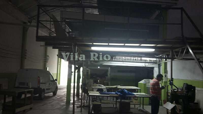 GALPÃO 4 - Galpão 721m² à venda Rocha Miranda, Rio de Janeiro - R$ 980.000 - VGA00001 - 9