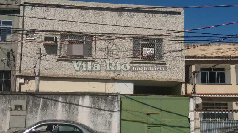 FRENTE - Galpão 721m² à venda Rocha Miranda, Rio de Janeiro - R$ 980.000 - VGA00001 - 11
