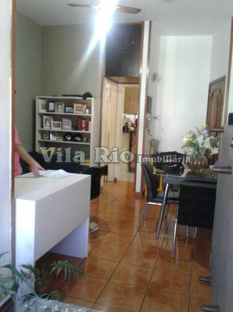 SALA 2 - Apartamento 2 quartos à venda Madureira, Rio de Janeiro - R$ 220.000 - VAP20026 - 1