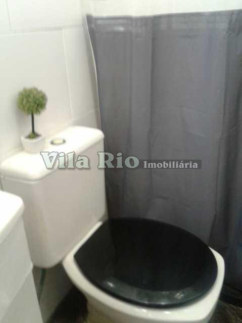 BANHEIRO 1 - Apartamento 2 quartos à venda Madureira, Rio de Janeiro - R$ 220.000 - VAP20026 - 5