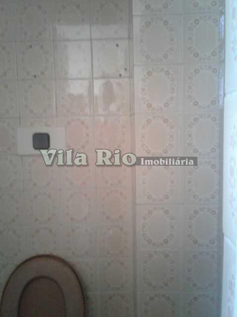 BANHEIRO 2 - Apartamento 2 quartos à venda Madureira, Rio de Janeiro - R$ 220.000 - VAP20026 - 6