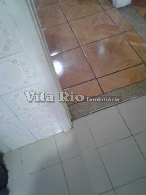 COZINHA 1 - Apartamento 2 quartos à venda Madureira, Rio de Janeiro - R$ 220.000 - VAP20026 - 8