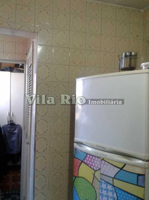 COZINHA 2 - Apartamento 2 quartos à venda Madureira, Rio de Janeiro - R$ 220.000 - VAP20026 - 9