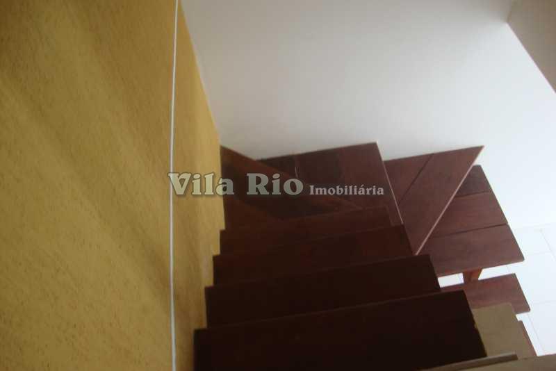 ESCADA - Casa em Condomínio 3 quartos à venda Oswaldo Cruz, Rio de Janeiro - R$ 275.000 - VCN30002 - 6