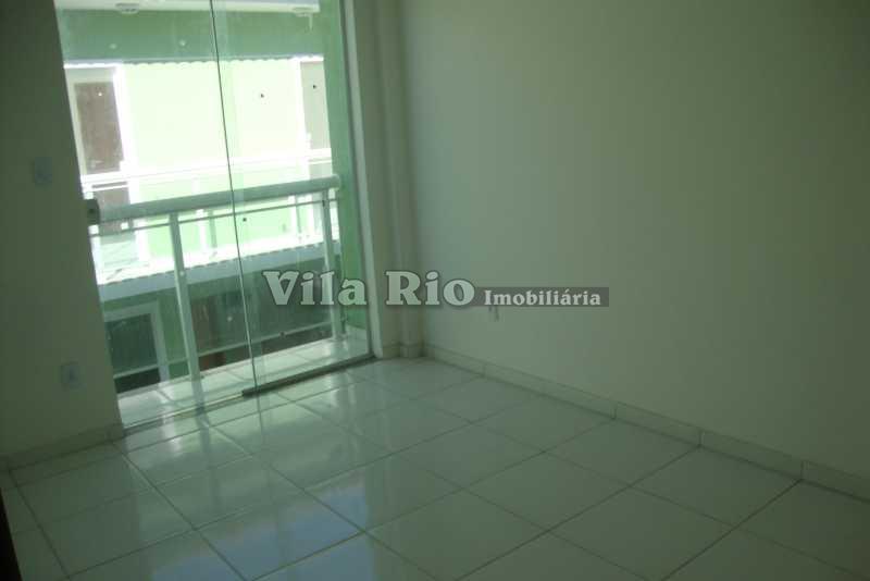 QUARTO2 - Casa em Condomínio 3 quartos à venda Oswaldo Cruz, Rio de Janeiro - R$ 275.000 - VCN30002 - 8