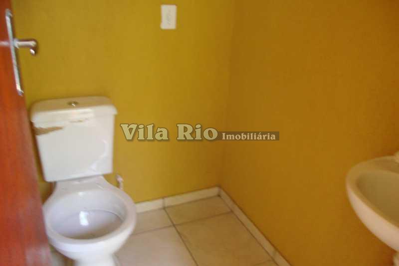 BANHEIRO 4 - Casa em Condomínio 3 quartos à venda Oswaldo Cruz, Rio de Janeiro - R$ 275.000 - VCN30002 - 16