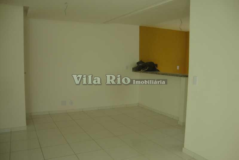 CASA FRENTE SALA - Casa em Condomínio 3 quartos à venda Oswaldo Cruz, Rio de Janeiro - R$ 275.000 - VCN30002 - 17