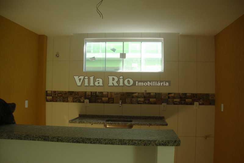 COZINHA 2 - Casa em Condomínio 3 quartos à venda Oswaldo Cruz, Rio de Janeiro - R$ 275.000 - VCN30002 - 22