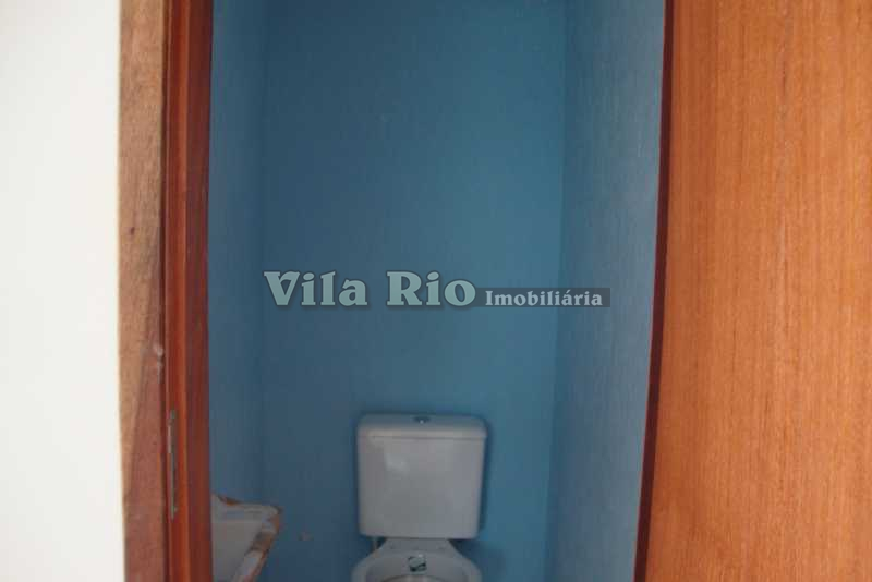 BANHEIRO 2 - Casa em Condomínio 3 quartos à venda Oswaldo Cruz, Rio de Janeiro - R$ 275.000 - VCN30002 - 30