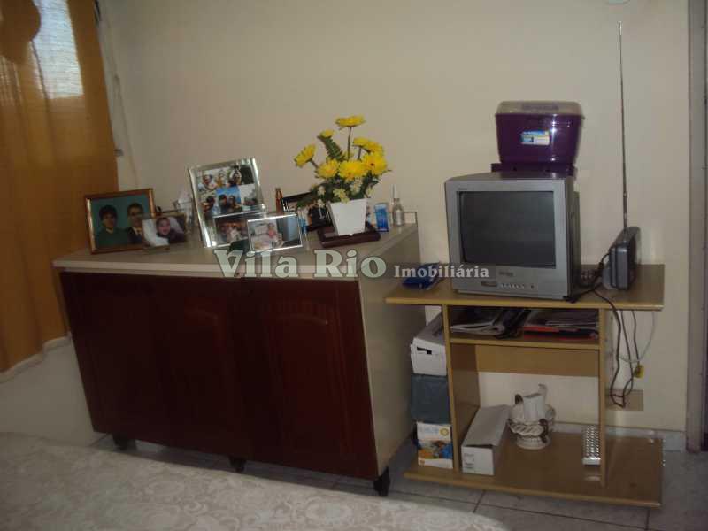 QUARTO2 1 - Casa 7 quartos à venda Braz de Pina, Rio de Janeiro - R$ 500.000 - VCA70001 - 7
