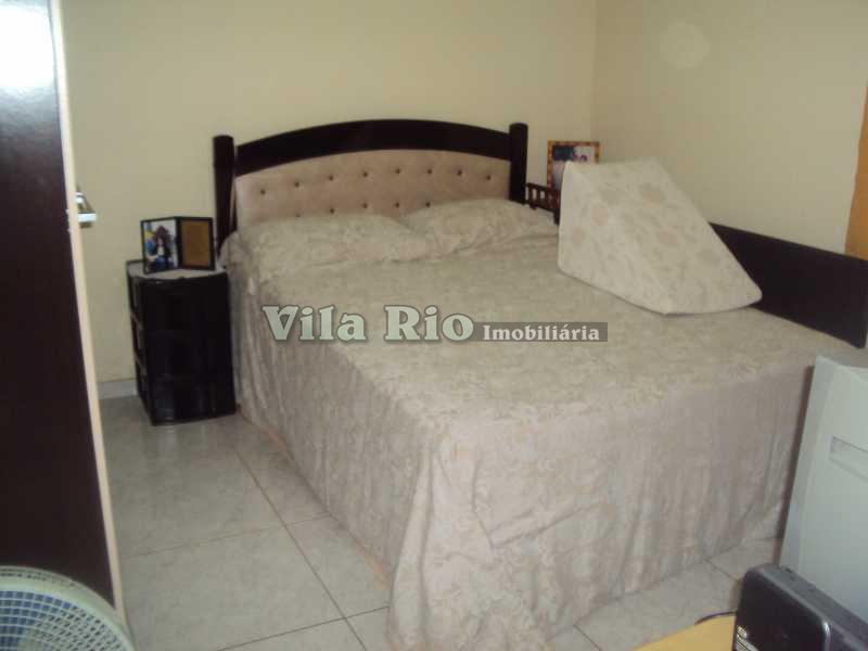 QUARTO2 2 - Casa 7 quartos à venda Braz de Pina, Rio de Janeiro - R$ 500.000 - VCA70001 - 8