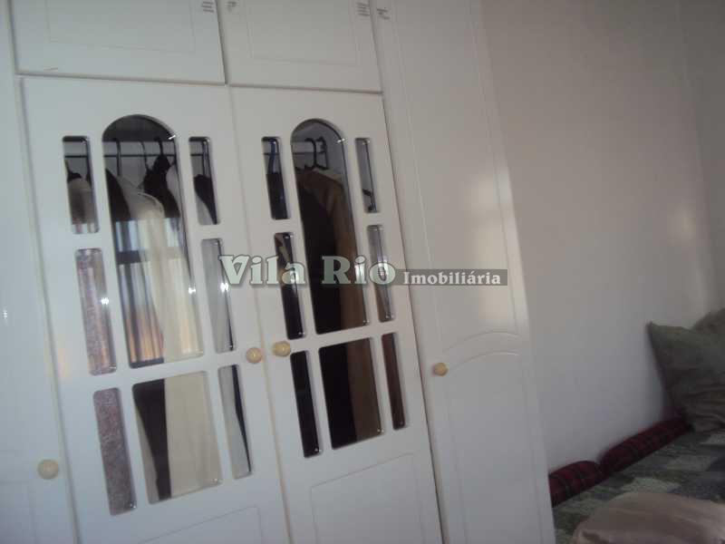 QUARTO3 2 - Casa 7 quartos à venda Braz de Pina, Rio de Janeiro - R$ 500.000 - VCA70001 - 11