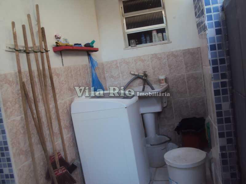 AREA 2 - Casa 7 quartos à venda Braz de Pina, Rio de Janeiro - R$ 500.000 - VCA70001 - 12