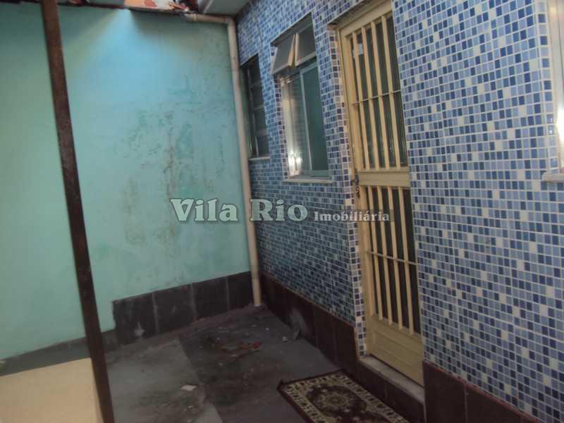 FUNDOS 2 - Casa 7 quartos à venda Braz de Pina, Rio de Janeiro - R$ 500.000 - VCA70001 - 21
