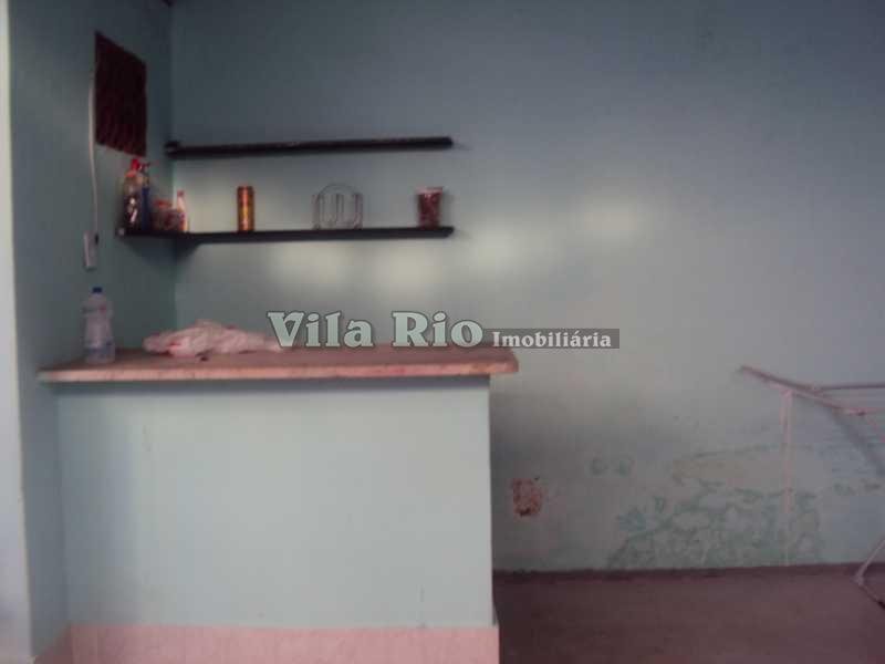QUINTAL 2 - Casa 7 quartos à venda Braz de Pina, Rio de Janeiro - R$ 500.000 - VCA70001 - 25