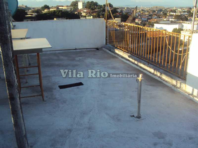 TERRAÇO 3 - Casa 7 quartos à venda Braz de Pina, Rio de Janeiro - R$ 500.000 - VCA70001 - 28