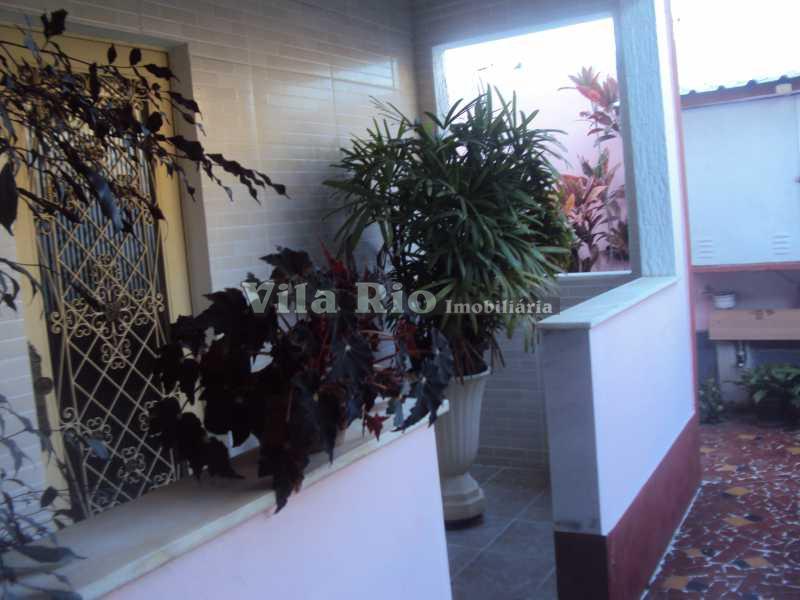 VARANDA 2 - Casa 7 quartos à venda Braz de Pina, Rio de Janeiro - R$ 500.000 - VCA70001 - 31