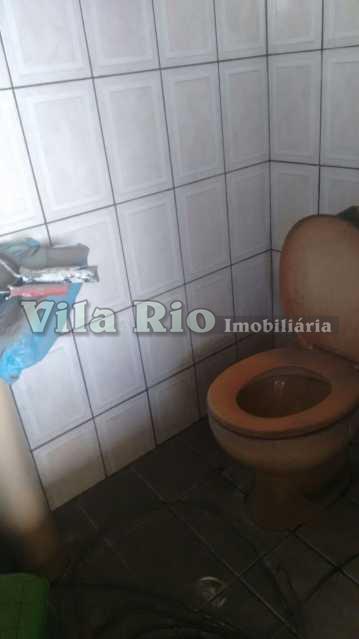 BANHEIRO TERRAÇO 2 - Apartamento 2 quartos à venda Penha, Rio de Janeiro - R$ 350.000 - VAP20036 - 27